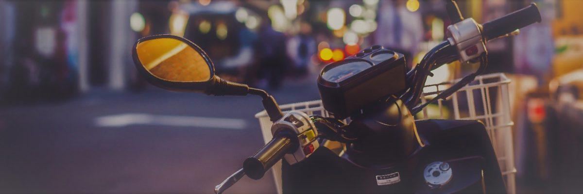 Seguros Reale de moto